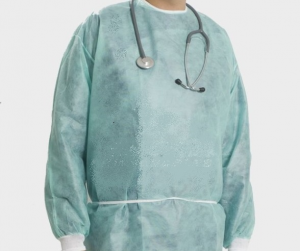 Surgical Gown Single Use